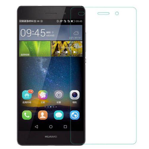 Huawei P9 Lite kijelzővédő üvegfólia