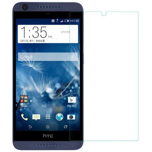 HTC Desire 626 kijelzővédő üvegfólia