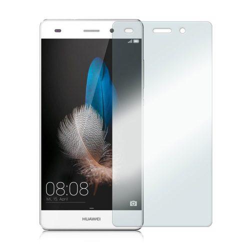 Huawei P8 Lite kijelzővédő üvegfólia