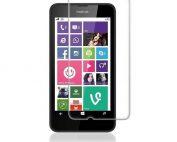 Nokia Lumia 635 kijelzővédő üvegfólia