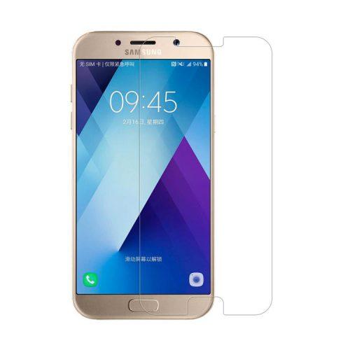 Samsung Galaxy A3 - 2017 kijelzővédő üvegfólia
