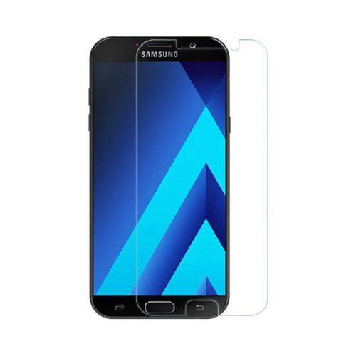 Samsung Galaxy A5 - 2017 kijelzővédő üvegfólia